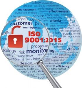 Самостоятельный переход на ISO 90012015