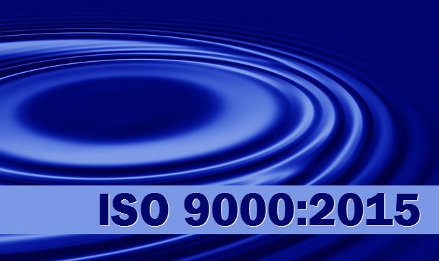 ISO9000-2015