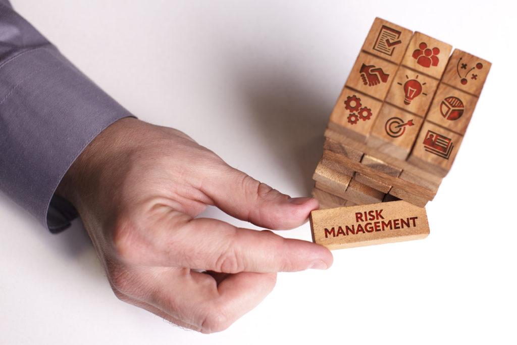 Аудит управления рисками в СМК
